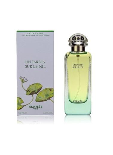 Un Jardin Sur Le Nil Edt 100 Ml Unisex Parfüm-Hermes